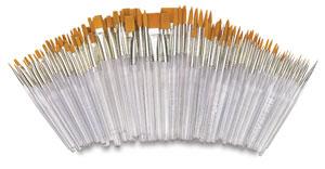 Royal Langnickel Clear Choice Brush Sets Photo
