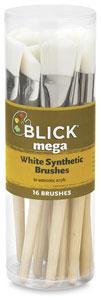 Blick Mega Brush Canisters Image 721