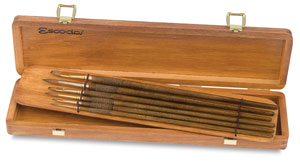 Escoda Brush Sets Photo