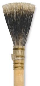 Da Vinci Pure Badger Brushes Image 2449