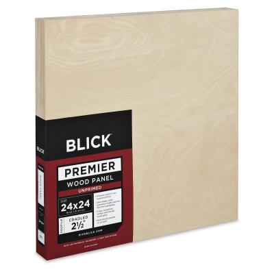 Blick Premier Wood Panels Photo