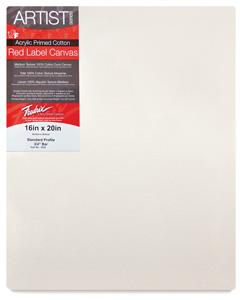 Fredri Label Cotton Canvas Image 2407