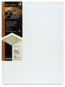 Master Elite Heavyweight Linen Canvas Picture 733