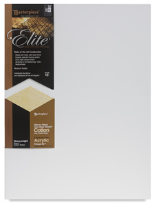 Master Elite Cotton Canvas Photo