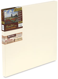 Master Artfi Oil Primed Linen Canvas Image 2376