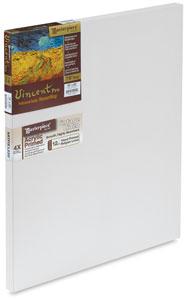 Master Artfi Acrylic Primed Linen Canvas Image 2495