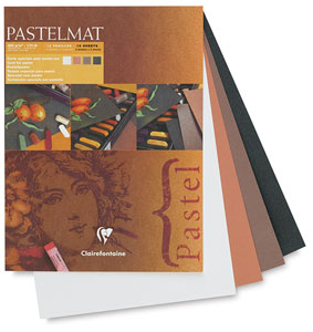 Clairefontainemat Card Pads