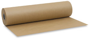 Pacon Natural Kraft Paper Image 2040