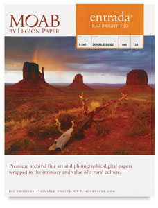 Moab Entrada Digital Rag Paper Image 1251