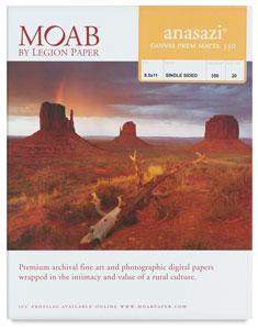 Moab Anasazi Canvas Premium Matte Image 2174