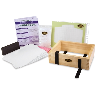 Arnold Grummers Papermill Pro Envelope Stationery Kit Photo