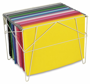 Spectra Deluxe Bleeding Art Tissue Rack Image 621