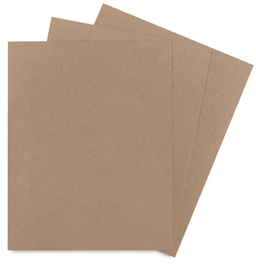 Crescent Chipboard Packs Image 1467