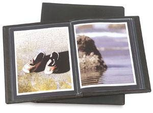 Itoya Art Profolio Professional Presentation Books Photo