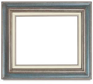 Blick Antique Style Frames Photo