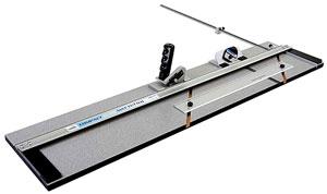 Logan Compact Elite Mat Cutter Photo