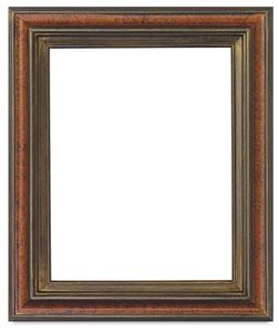 Blick Classique Wood Frames