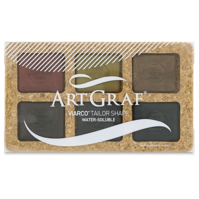 Artgraf Viarco Pigmented Tailor Chalk Sets Photo