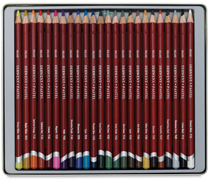 Derwent Pencil Sets Image 3190