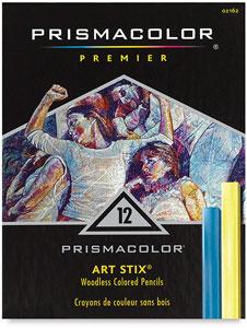 Prismacolor Art Stix