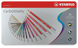 Stabilo Carbothello Pencil Sets Image 2530