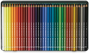 Faber Castell Albrecht Rer Watercolor Pencils Image 1528