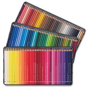Faber Castell Albrecht Rer Watercolor Pencils Photo