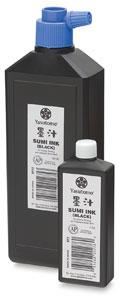 Yasutomo Liquid Sumi Ink Image 2343