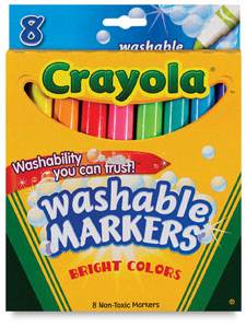 Bright 8-Color Set