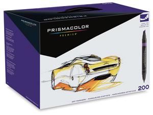 Prismacolor Premier Double Ended Art Markers Photo