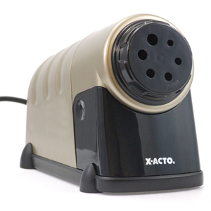 X Acto Heavy Duty Pencil Sharpener Image 875