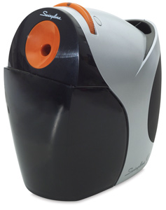 Swingline Optima Electric Pencil Sharpener Image 1379