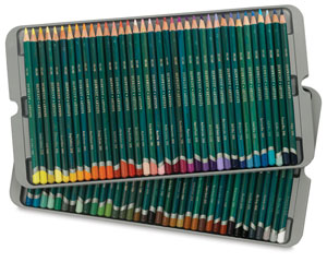 Derwent Artists Pencil Sets Image 3190