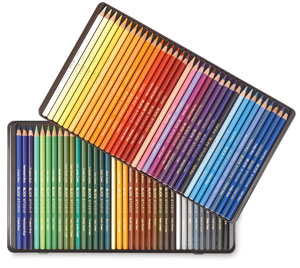 Blick Studio Artists Colored Pencils Sets Image 1856
