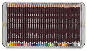 Derwent Coloursoft Pencils Sets Photo