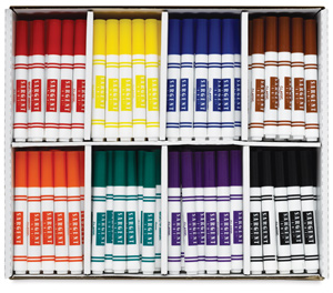 Sargent Art Classic Markers Image 736