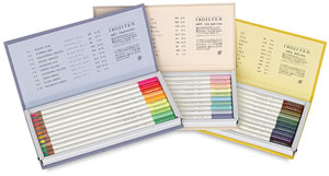 Irojiten Color Pencils Sets