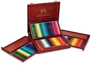 Caran Dache Supracolor Soft Aquarelle Pencil Sets Photo
