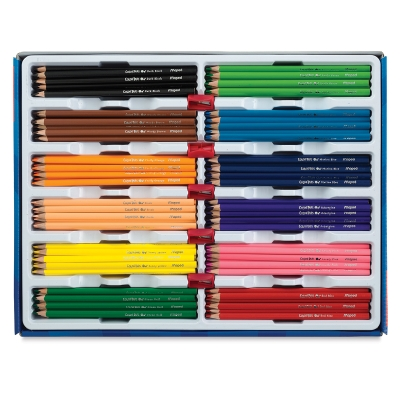 Maped Colorpeps Colored Pencils