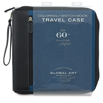 Global Art Canvas Coloring Cases Photo