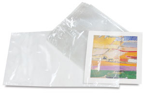 Mounte Archival Shrink Wrap Bags Image 372