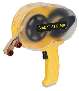 Scotch Adhesive Transfer Tape Atg Dispenser Photo