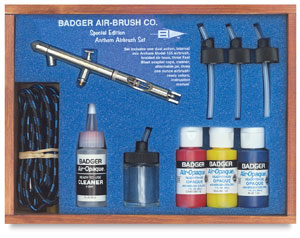Badger Air Opaque Airbrush Colors Image 896