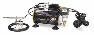 Iwata Smart Jet Studio Compressor Image 348