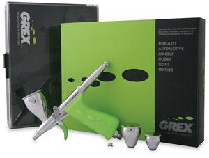 Gre Tritium Airbrush Sets Image 452