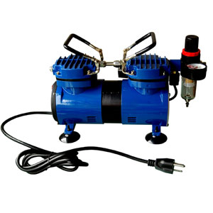 Paasche Da R Air Compressor Image 786