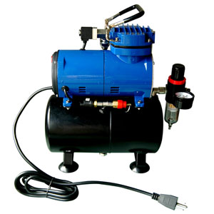 Paasche R Air Compressor Image 262