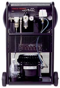 Iwata Great Air Compressor Image 43