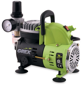 Gre Hp Portable Piston Air Compressor Image 478