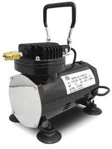 Badger Airstorm Compressor Image 414